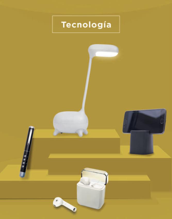 Catalogo de tecnologia
